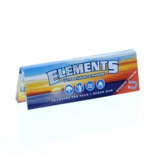 Elements Papers 50 Leaves