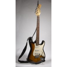 Huntington Electric Guitar Pipe