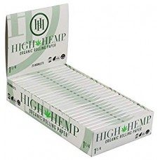 High Hemp Classic Papers