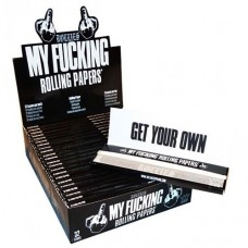 """Rollies """"MFRP"""" Papers"""