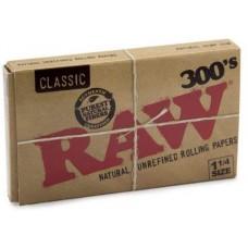 RAW Classic 300's