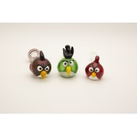 Angry Birds Inspired Pipe Package
