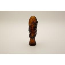 Chewbacca Inspired Hand Pipe