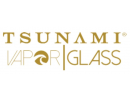 Tsunami Glass